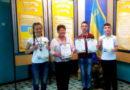 Черкащина гостинно приймала вихованців ЗОЕНЦ на VII Всеукраїнському експедицiйно-¬польовому зборі команд юних зоологів