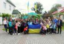 """В ЗОЕНЦ завітали школярі з Луганської області, які  відпочивають в """"Арніці"""""""