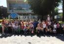 Юннати відзначили Міжнародний день захисту дітей неймовірною екскурсією у Трускавець