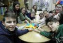 Одній єдиній Соборній Україні присвячувався масово-виховний захід в ЗОЕНЦ