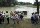 У Закарпатті відзначали черговий міжнародний День Дунаю