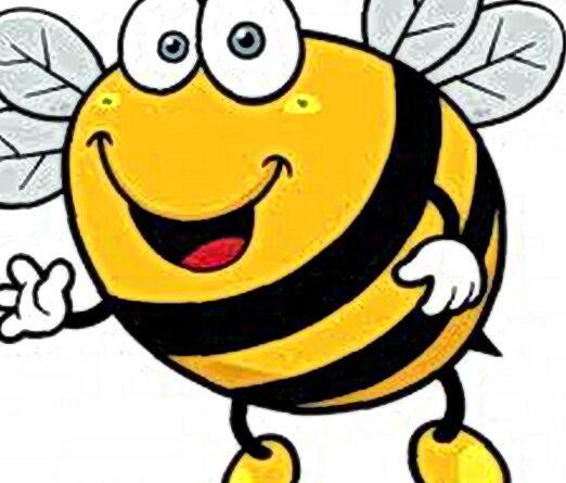 """Незвичайні свята: 10 липня – День                                      """"Не наступайте на бджіл"""""""
