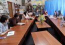 День екологічної освіти педагоги ЗОЕНЦ відзначили онлайн-засіданням методичного дня та врученням відомчих нагород